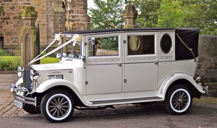 Wedding Cars http://www.nowmarketplace.com/