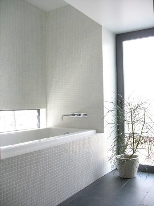 Valet av mosaik gör dessa 19 badrum till något utöver det vanliga | Sköna hem