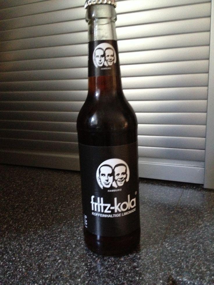Fritz Cola