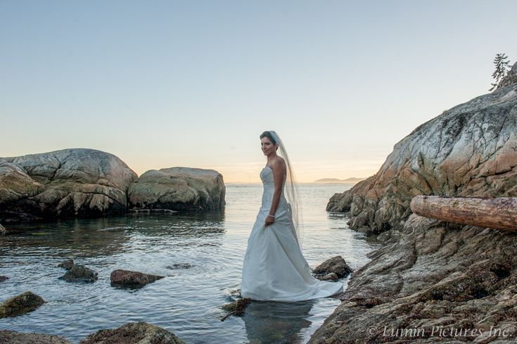 A True Beauty at Lighthouse Park - Lumin Pictures Inc | Photography