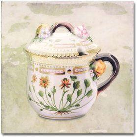 Mainzu Ceramica Milano Decor Service 3 20x20