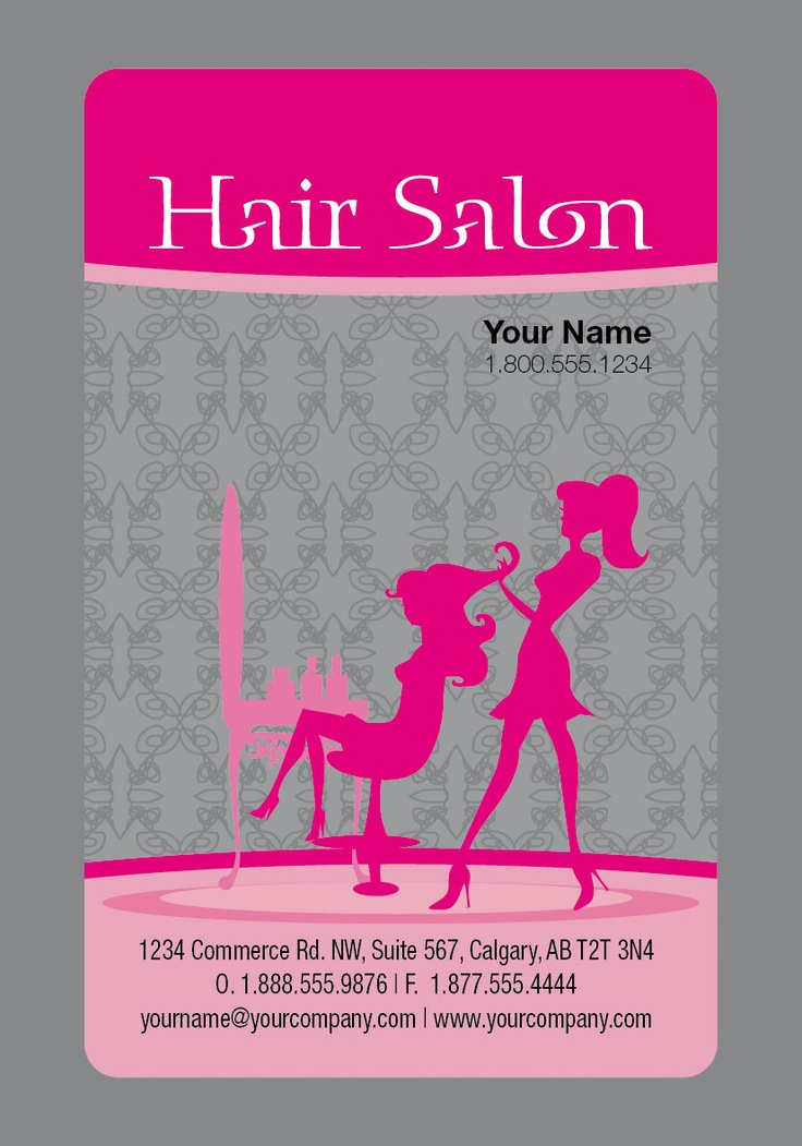 79 best Hair lesson officer Von\'s business card designees for LHD ...