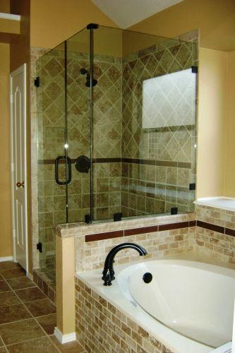 Bathroom Remodel Photos