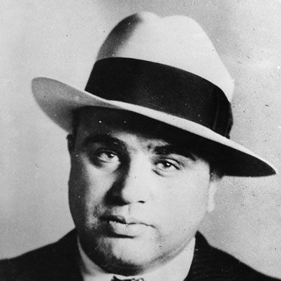 "While prohibition was intended to decrease crime and violence it actually served to create the opposite. Gangsters like Al Capone took advantage of the basic economic principle of ""supply and demand"" and made hundreds of millions of dollars bootlegging alcohol in major cities along the east coast."