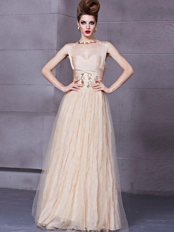 Find the prom dress of your dreams / LA BOHÈME