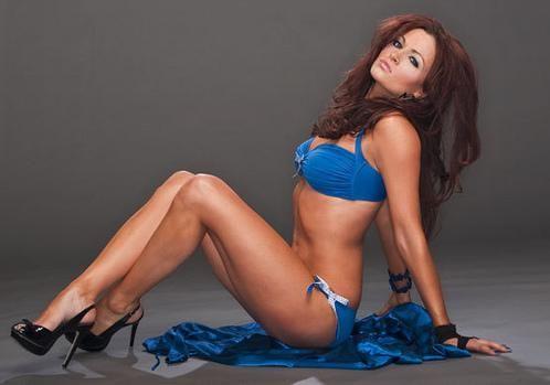 Alora Jaymes Nude Photos 33