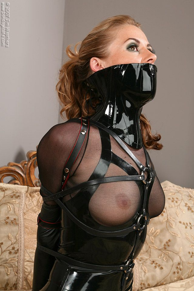 bondage gag a Make retainer