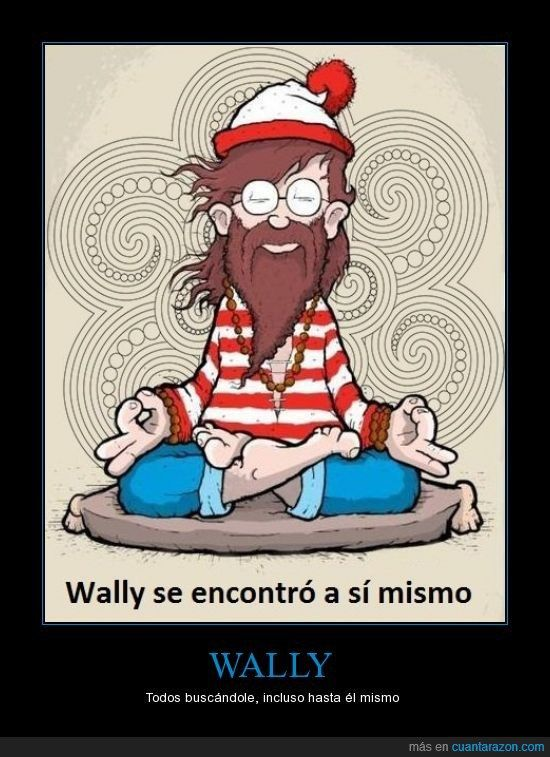 wally verbos reflexivos