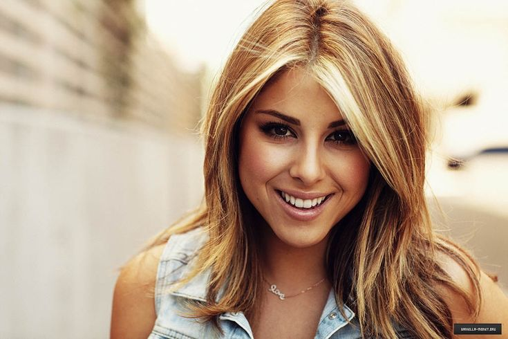 Daniella Monet - Daniella Monet Photo (34726328) - Fanpop fanclubs