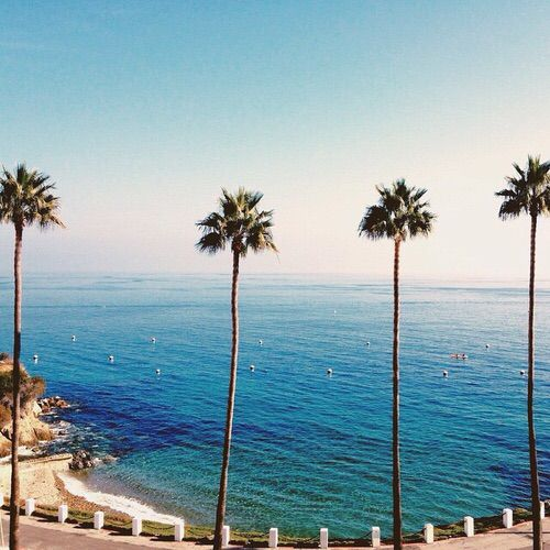 Image via We Heart It #background #beach #Dream #iphone # ...