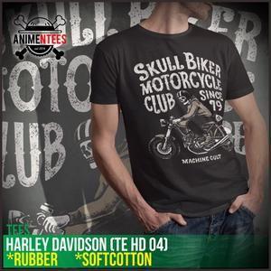 KAOS HARLEY DAVIDSON (TE HD 04)