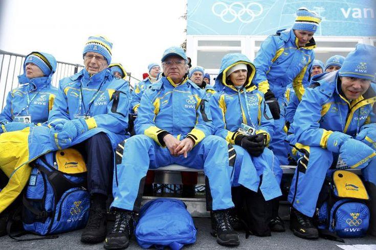 Jogos Olímpicos de Inverno - Fotos - UOL Esporte