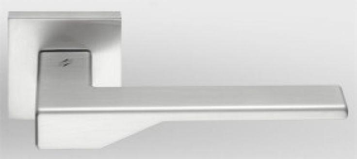 Дверные ручки Colombo Dea матовый хром., COLOMBO, 40-0019708