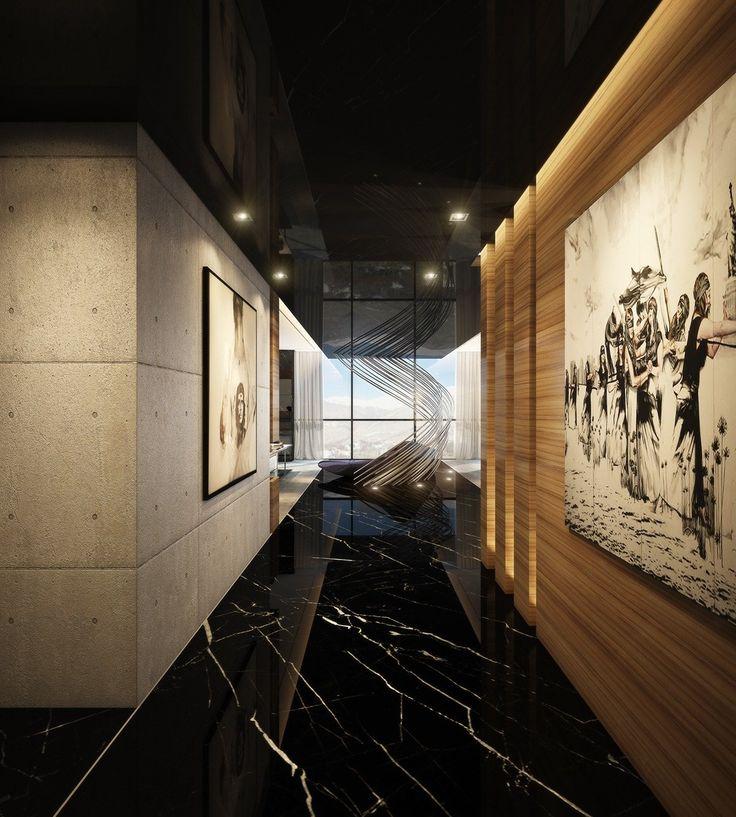Architect: Tao Design Designer: Azam Mohamed