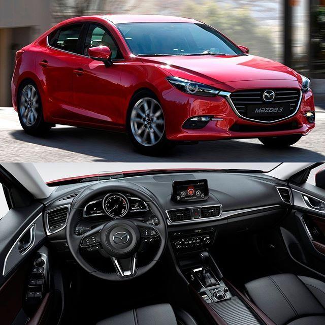 Mazda 3 2017 Modelo chega nas versões sedã e hatch ao mercado japonês e até o fim do ano na Europa. Destaque desse carro é o G-Vectoring Control (GVC), um sistema integrado de motor, transmissão, carroceria e chassi para melhor a estabilidade através de uma análise vetorial de cada roda durante uma curva. O carro tem motores a gasolina SkyActiv-G 1.5L de 100CV e 2.0L de 120Cv e 165CV, e também blocos diesel SkyActiv-D 1.5L de 105CV e 2,2L de 150CV. Transmissão manual ou automática de seis…