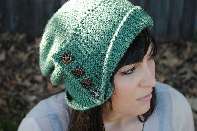 Robin Hood Hat Knitting Pattern Free : 128 best images about Asusteet/Acessories on Pinterest ...