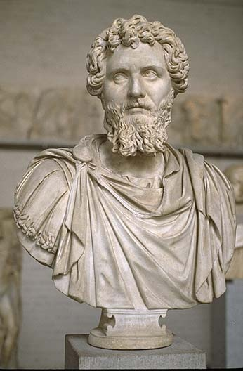 Domicio Ulpiano (d.C. 170 — d.C. 228), jurista romano.