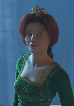 I know the movie is named Shrek but I think Fiona was the main role because without her Shrek would have never changed