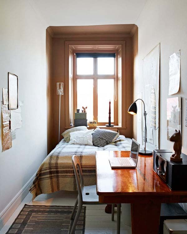 The 25+ best Tiny bedroom design ideas on Pinterest Small rooms - tiny bedroom ideas