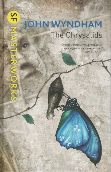the chrysalids the chrysalids teach the Chrysalids refers to chrysalisis, which is the transformation of a caterpiller to a butterfly why the title the setting •waknuk - david's home town and name of father's farm •labrador - christian civilization following the tribulation society matches the 1700s-1800s .