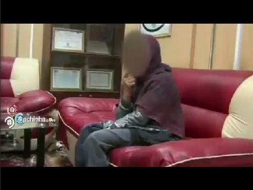Testimonio de la niña afgana detenida con un chaleco de explosivos #Video - Cachicha.com