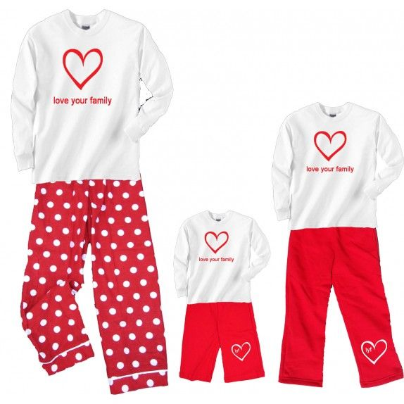 17 Best images about Matching Mother Daughter Pajamas - Mommy ...