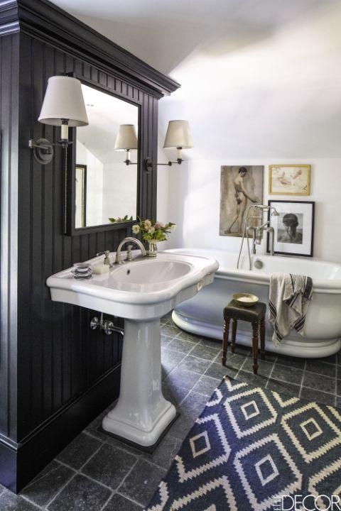 ehrfurchtiges badezimmer umbau größten Abbild oder Edeea Bathroom Toilets Elle Decor Jpg