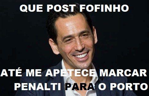 Pedro Proença - Penalti para o Porto
