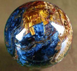 Pietersite Gemstone Properties, Meaning, Powers & Uses | Shimmerlings Jewelry & Art