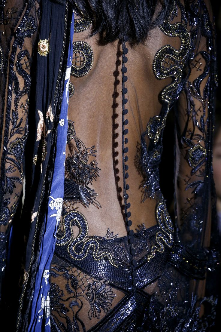 Roberto Cavalli Fall 2016 Ready to Wear Accessories Photos   Vogue