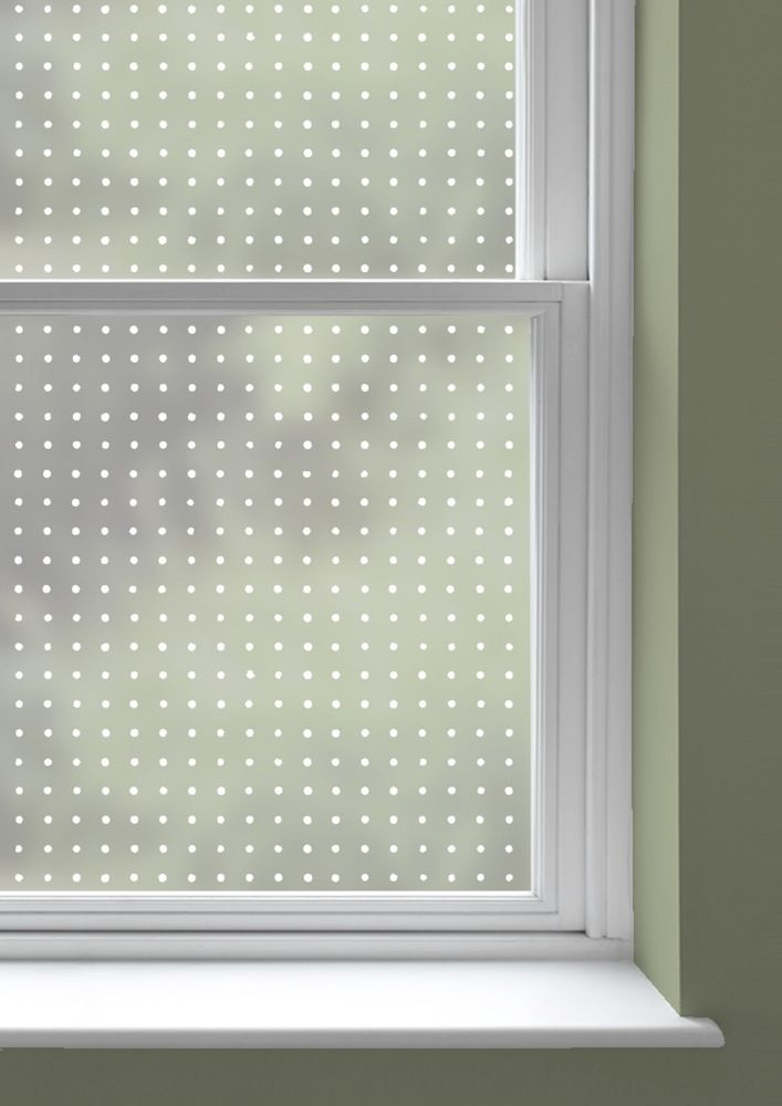 Mini Moderns | Peggy Window Film