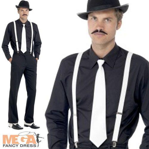 1920 s style dress man