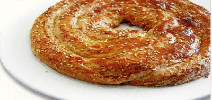 Tahinli Anadolu Çöreği tarifi nedir ?