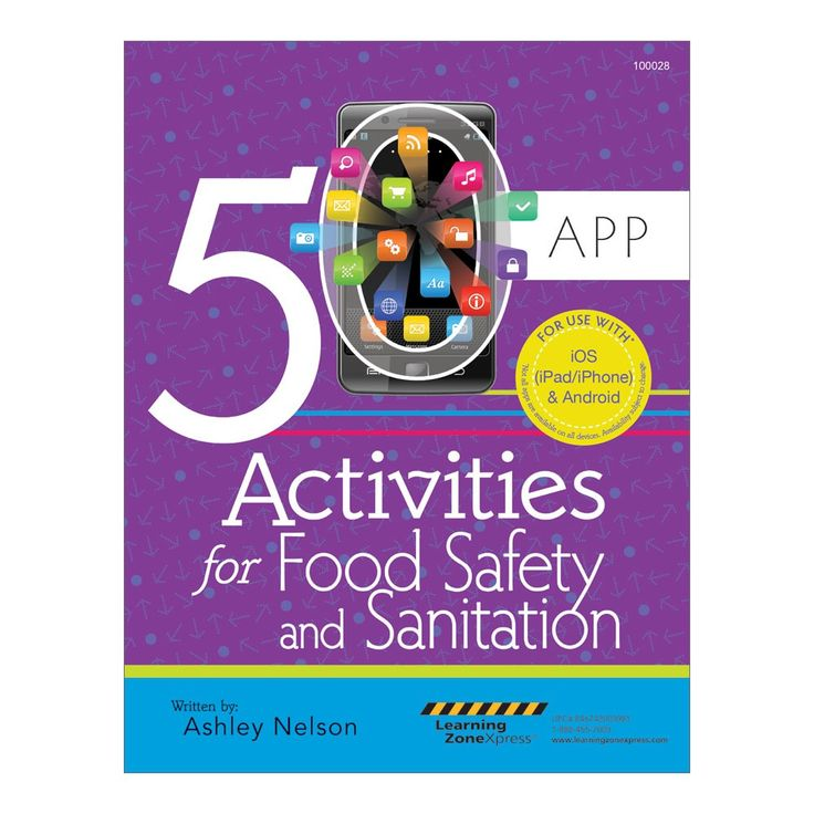 Kitchen Safety For Kids Worksheets: 25+ Best Food Safety And Sanitation Ideas On Pinterest