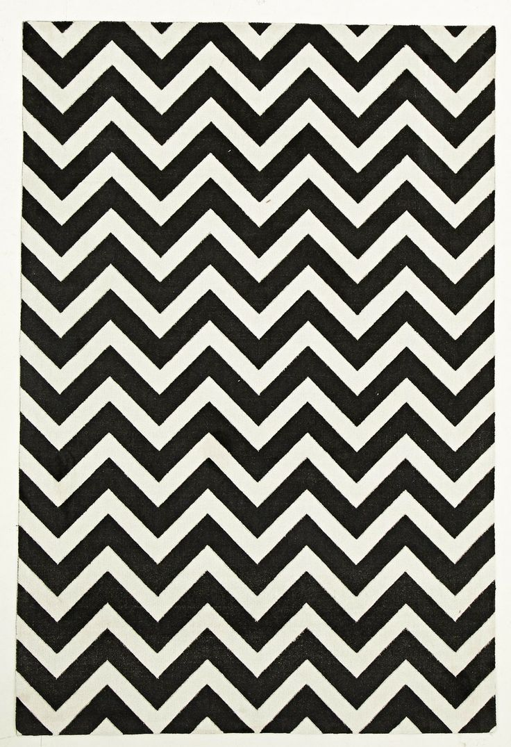 Chevron rug from Freedom Furniture