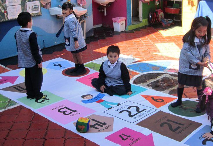 Didáctico para la integración de diez alumnos de preescolar.  www.didacticocofosfera.mex.tl