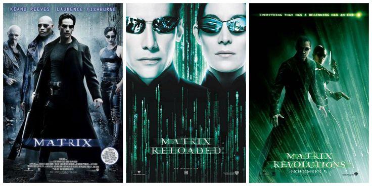 i film del mese matrix