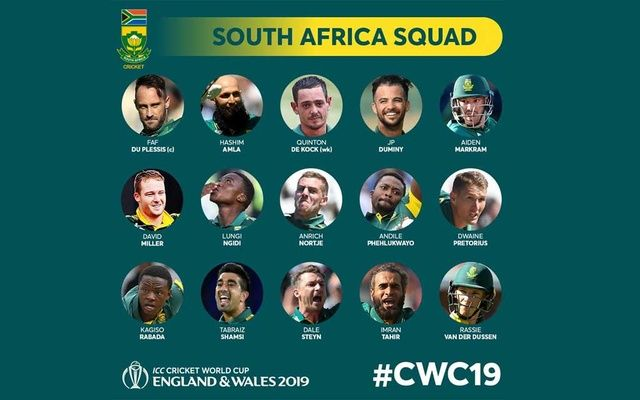 India Vs South Africa Live Streaming Free Online Websites And T V Channels List For World Cup In 2020 South Africa Cricket Team Cricket World Cup England Cricket Team