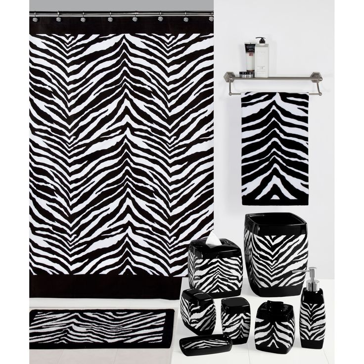 25 best ideas about zebra print bathroom on pinterest for Bathroom ideas zebra print