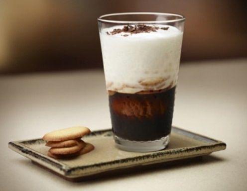 Tiramisukaffee Rezept