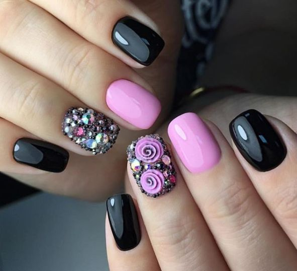 Best 25 party nail design ideas on pinterest toe nail color party nail art designs 2017 2018 be it a glitter prime coat or fiery red party nail art styles square measure far more than you ever thought prinsesfo Image collections