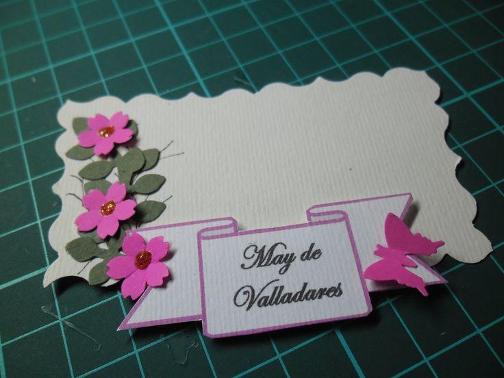 Para dar un regalo espectacular, obsequie tarjetas de presentación, únicas y especiales