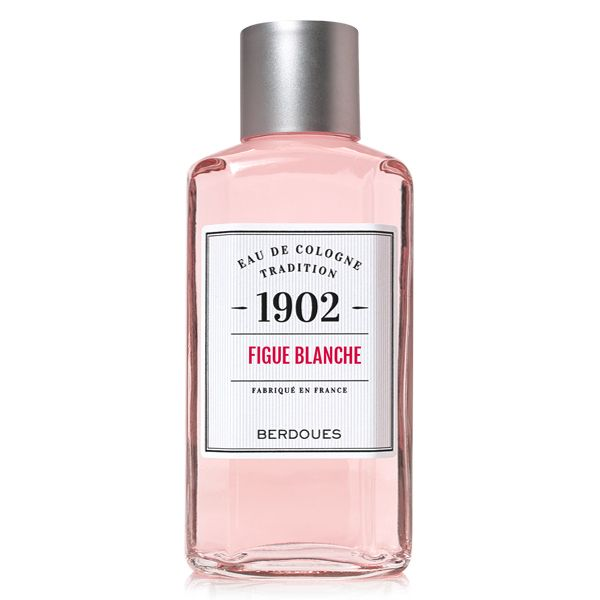 Figue Blanche 1902 EDC by BERDOUES