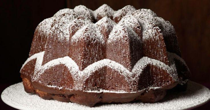 The Krispy Kreme Cake |