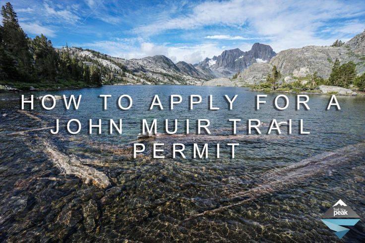 **Updated for the new 2017 permit application process!** Obtaining a permit to hike the John Muir Trail is arguably the most difficult and frustrating aspect of planning for a JMT thru-hike. Unlike…