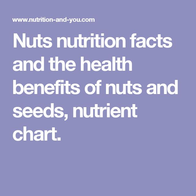Nuts and seeds nutrition facts and health benefits, nutrient chart. Pepita's, almonds, peanuts, pistachios, cashews and brazil with the husk are my top picks.