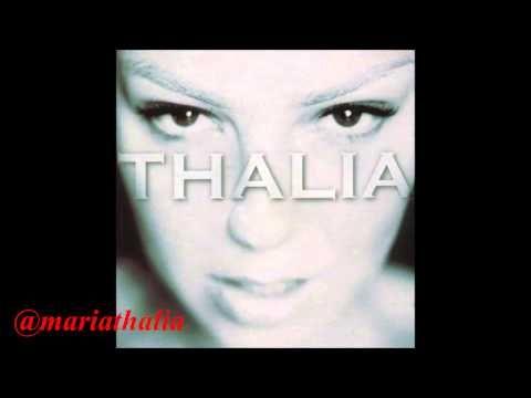 Thalia -  Amor A La Mexicana (Primera Vez Remix)