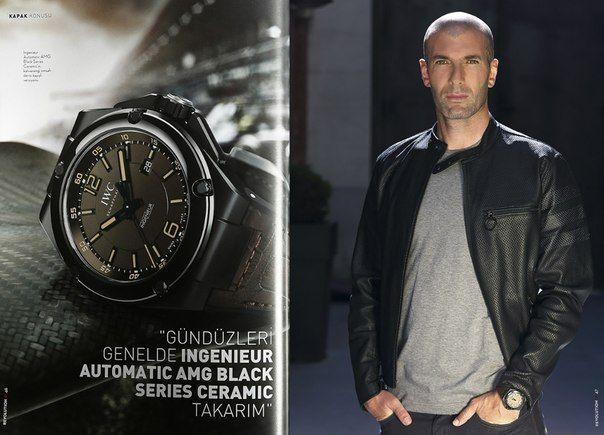 Фотографии Zinedine Zidane | Зинедин Зидан | 48 альбомов