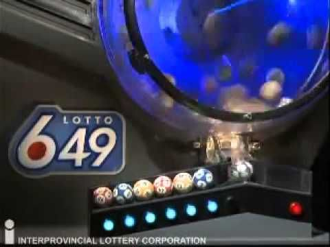 #Lotto649 #Results Winning Numbers #November23rd 2013 .