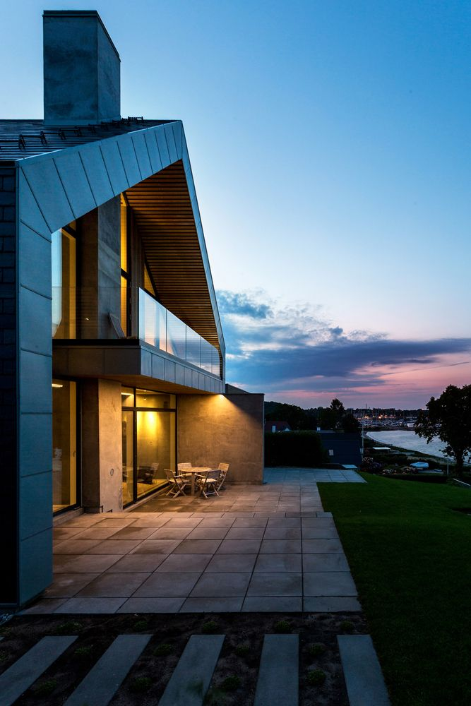 Gallery of Villa P NP Architecture